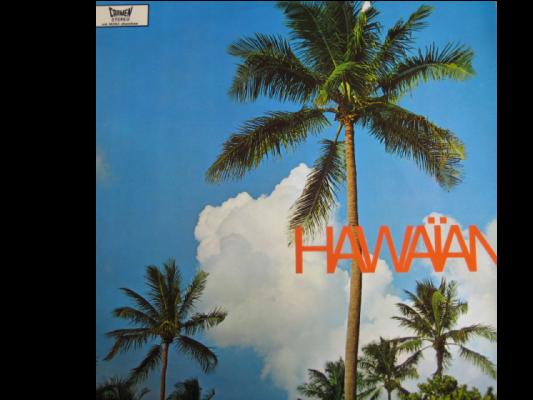 hawaian