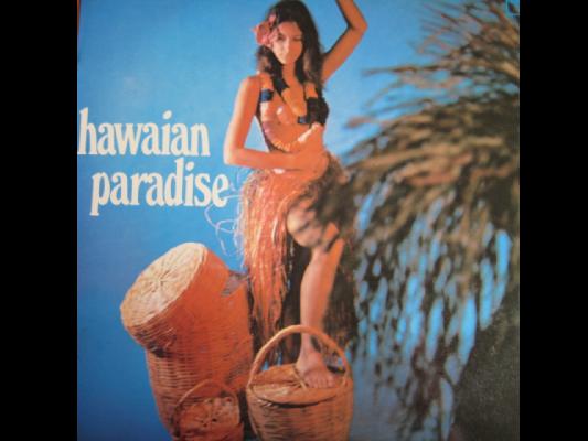 hawaian paradise